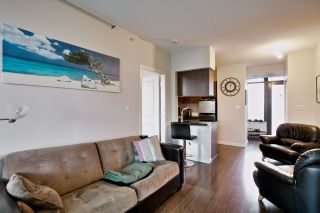 """Photo 15: 209 1068 W BROADWAY in Vancouver: Fairview VW Condo for sale in """"THE ZONE"""" (Vancouver West)  : MLS®# R2019129"""