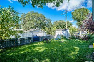 Photo 37: 1902 Ewart Avenue in Saskatoon: Holliston Residential for sale : MLS®# SK870459