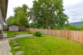 """Photo 2: 2583 PASSAGE Drive in Coquitlam: Ranch Park House for sale in """"RANCH PARK"""" : MLS®# R2278316"""