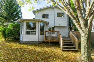 Photo 34: 147 Rhatigan Road E in Edmonton: Zone 14 House for sale : MLS®# E4236707