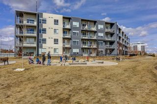 Photo 36: 205 8530 8A Avenue SW in Calgary: West Springs Apartment for sale : MLS®# A1080205