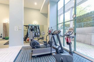 """Photo 20: 10E 6128 PATTERSON Avenue in Burnaby: Metrotown Condo for sale in """"Grand Central Park Place"""" (Burnaby South)  : MLS®# R2454140"""