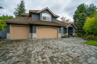 """Photo 1: 2489 138 Street in Surrey: Elgin Chantrell House for sale in """"PENINSULA PARK"""" (South Surrey White Rock)  : MLS®# R2414226"""