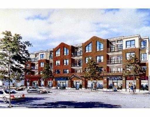 """Main Photo: 312 3638 W BROADWAY BB in Vancouver: Kitsilano Condo for sale in """"coral court"""" (Vancouver West)  : MLS®# V574824"""