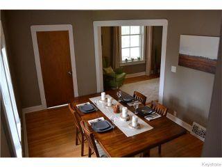 Photo 6: 315 Hampton Street in Winnipeg: St James Residential for sale (West Winnipeg)  : MLS®# 1620568