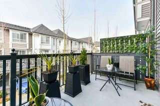 """Photo 26: 20 8438 207A Street in Langley: Willoughby Heights Townhouse for sale in """"YORK"""" : MLS®# R2565486"""