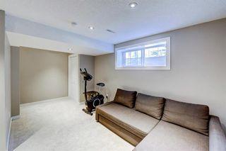 Photo 26: 1309 155 Silverado Skies Link SW in Calgary: Silverado Row/Townhouse for sale : MLS®# A1129288