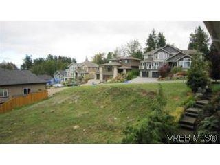 Photo 4: 1714 Texada Terr in NORTH SAANICH: NS Dean Park Land for sale (North Saanich)  : MLS®# 550579
