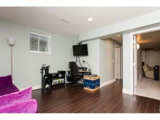 Photo 17: 6985 201A Street in Langley: Willoughby Heights House for sale : MLS®# F1428393