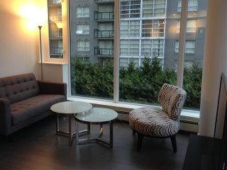 "Photo 5: 205 1325 ROLSTON Street in Vancouver: Downtown VW Condo for sale in ""THE ROLSTON"" (Vancouver West)  : MLS®# V1055987"