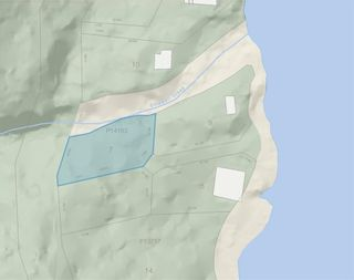 Photo 5: Lot 7 COLDWELL BEACH in North Vancouver: Indian Arm Land for sale : MLS®# R2591853