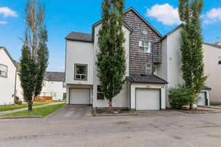 Photo 2: 311 Bridlewood Lane SW in Calgary: Bridlewood Row/Townhouse for sale : MLS®# A1136757
