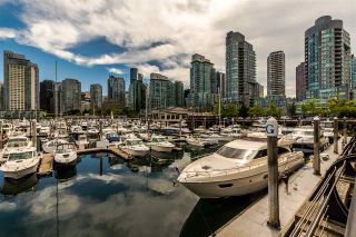 Photo 4: 1005 560 CARDERO STREET in Vancouver: Coal Harbour Condo for sale (Vancouver West)  : MLS®# R2192257
