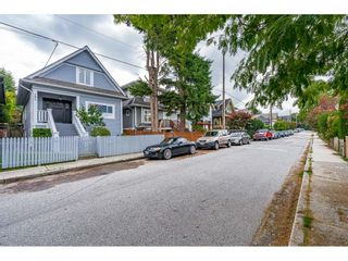 Photo 3: 184 E 22ND Avenue in Vancouver: Main House for sale (Vancouver East)  : MLS®# R2615085