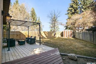 Photo 37: 935 Coppermine Lane in Saskatoon: River Heights SA Residential for sale : MLS®# SK856699