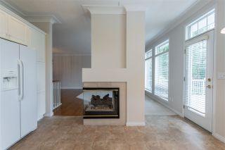 Photo 9: 6 1008 BUTTERWORTH Point in Edmonton: Zone 14 House Half Duplex for sale : MLS®# E4225896