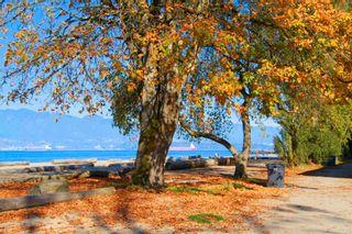 Photo 34: 103 2028 W 11TH AVENUE in Vancouver: Kitsilano Condo for sale (Vancouver West)  : MLS®# R2601184