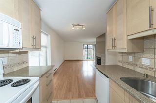 "Photo 12: 201 777 W 7TH Avenue in Vancouver: Fairview VW Condo for sale in ""777"" (Vancouver West)  : MLS®# R2528531"