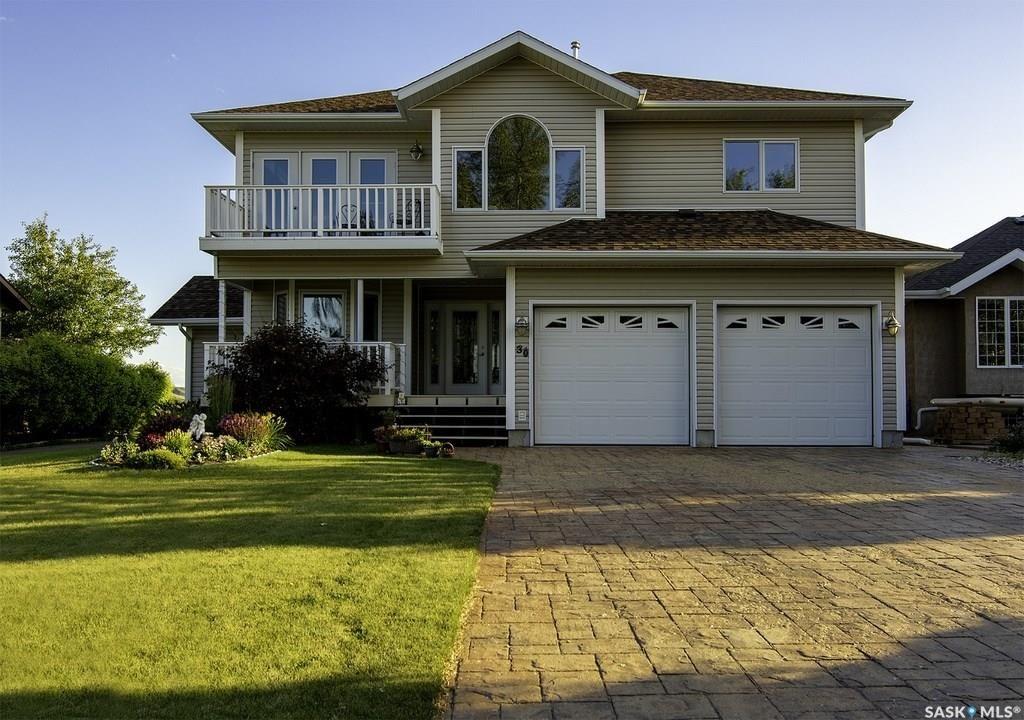 Main Photo: 30 Lakeshore Drive in Saskatchewan Landing: Residential for sale : MLS®# SK871327