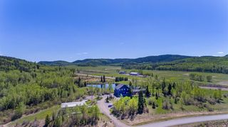 Photo 5: 336051 242 Avenue W: Rural Foothills County Detached for sale : MLS®# A1114971