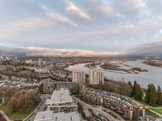 "Photo 24: 2102 15 E ROYAL Avenue in New Westminster: Fraserview NW Condo for sale in ""VICTORIA HILL - NORTH TOWER"" : MLS®# R2536857"
