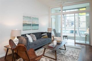 Photo 1: 503 1205 HOWE STREET in Vancouver: Downtown VW Condo for sale (Vancouver West)  : MLS®# R2263174