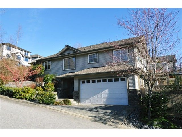 "Main Photo: 23877 133RD Avenue in Maple Ridge: Silver Valley House for sale in ""ROCKRIDGE"" : MLS®# V1107415"