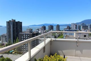 """Photo 9: 706 1250 BURNABY Street in Vancouver: West End VW Condo for sale in """"Horizon"""" (Vancouver West)  : MLS®# R2587984"""
