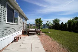 Photo 25: 703 Willow Bay in Portage la Prairie: House for sale : MLS®# 202113650