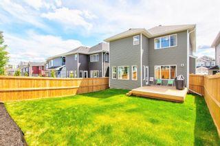 Photo 29: 6515 ELSTON Loop in Edmonton: Zone 57 House for sale : MLS®# E4249653