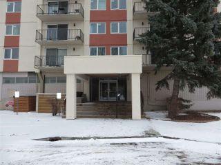 Photo 4: 406 9028 JASPER Avenue in Edmonton: Zone 13 Condo for sale : MLS®# E4230758