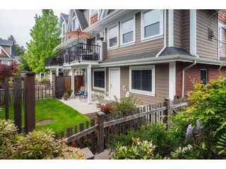 """Photo 20: 27 15988 32 Avenue in Surrey: Grandview Surrey Townhouse for sale in """"BLU"""" (South Surrey White Rock)  : MLS®# R2420244"""