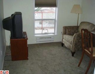 """Photo 8: 308 2626 COUNTESS Street in Abbotsford: Abbotsford West Condo for sale in """"Wedgewood"""" : MLS®# F1005099"""