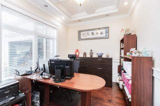 Photo 10: 3611 ROSAMOND Avenue in Richmond: Seafair House for sale : MLS®# R2591121