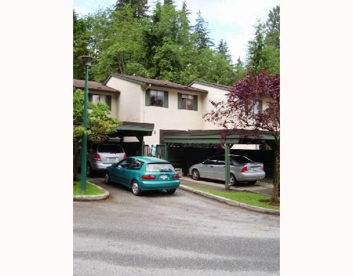 """Main Photo: 173 JAMES Road in Port_Moody: Port Moody Centre Townhouse for sale in """"TALL TREE ESTATES"""" (Port Moody)  : MLS®# V654899"""