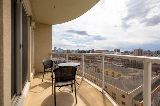 Photo 21: 901 10388 105 Street in Edmonton: Zone 12 Condo for sale : MLS®# E4244274