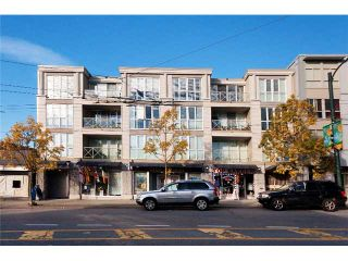 """Photo 10: PH6 5629 DUNBAR Street in Vancouver: Dunbar Condo for sale in """"WEST POINTE"""" (Vancouver West)  : MLS®# V854862"""
