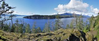 Photo 5: Lot 19 SAKINAW DRIVE in Garden Bay: Pender Harbour Egmont Land for sale (Sunshine Coast)  : MLS®# R2533836