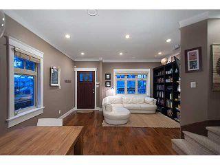 Photo 4: 2922 W 5TH AV in Vancouver: Kitsilano Condo for sale (Vancouver West)  : MLS®# V1097229