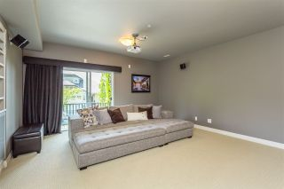 """Photo 17: 36 36260 MCKEE Road in Abbotsford: Abbotsford East Townhouse for sale in """"King's Gate"""" : MLS®# R2384243"""
