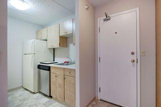 Photo 12: 802 9917 110 Street NW in Edmonton: Zone 12 Condo for sale : MLS®# E4258804