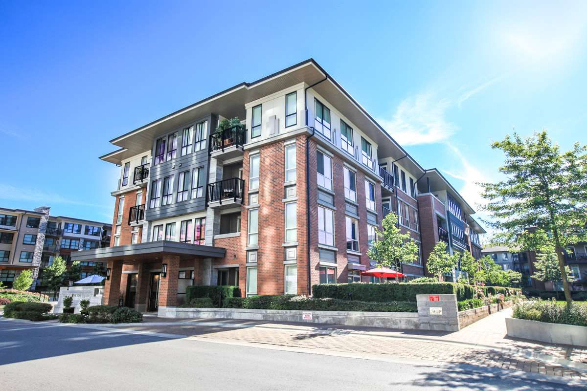 Main Photo: 102 1135 WINDSOR MEWS in Coquitlam: New Horizons Condo for sale ()  : MLS®# R2287849