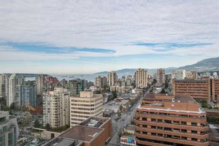 "Main Photo: PH4 1189 HOWE Street in Vancouver: Downtown VW Condo for sale in ""The Genesis"" (Vancouver West)  : MLS®# R2513563"