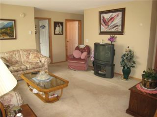 Photo 2: 232 GOULET Street in WINNIPEG: St Boniface Condominium for sale (South East Winnipeg)  : MLS®# 1011755