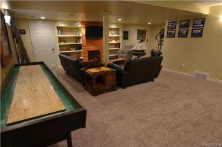 Photo 16: 19 Ryerson Avenue in Winnipeg: Fort Richmond Residential for sale (1K)  : MLS®# 1721656