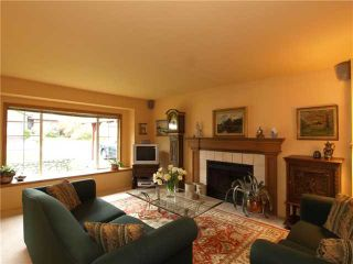 Photo 3: 1561 DOVERCOURT Road in North Vancouver: Lynn Valley House for sale : MLS®# V819816