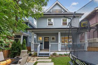 Photo 26: 828 E 10TH AVENUE in Vancouver: Mount Pleasant VE 1/2 Duplex for sale (Vancouver East)  : MLS®# R2612404