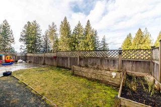 Photo 25: 47107 PEREGRINE Avenue in Chilliwack: Promontory House for sale (Sardis)  : MLS®# R2540810