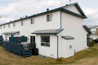 Main Photo: 26 450 HYNDMAN Crescent in Edmonton: Zone 35 Townhouse for sale : MLS®# E4244254