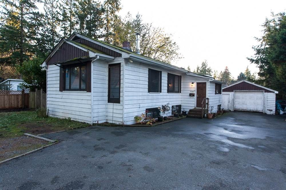"Main Photo: 3745 208 Street in Langley: Brookswood Langley House for sale in ""Brookswood"" : MLS®# R2013871"